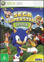 SEGA Superstars Tennis (preowned)