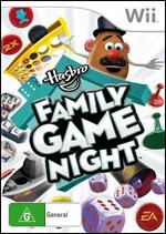 Hasbro Family Game Night (preowned)