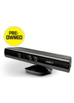 Kinect for Xbox 360 with AC Adapter (preowned)