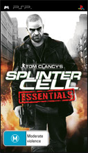 Splinter Cell: Essentials (preowned)