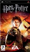Harry Potter and the Goblet of Fire (preowned)