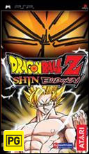 Dragon Ball Z: Shin Budokai (preowned)