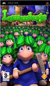 Lemmings (preowned)