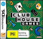Clubhouse Games (preowned)