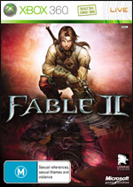 Fable II (preowned)