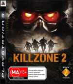 Killzone 2 (preowned)