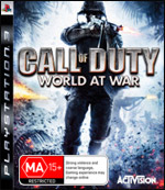 Call of Duty: World at War (preowned)