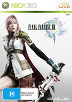 Final Fantasy XIII (preowned)