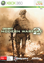 Modern Warfare 2 (preowned)