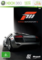 Forza Motorsport 3 (preowned)