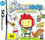 Scribblenauts (preowned)