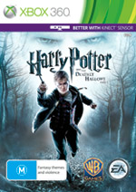Harry Potter and the Deathly Hallows (preowned)