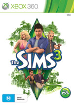 The Sims 3 (preowned)