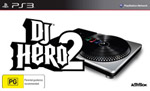 DJ Hero 2 Bundle (preowned)