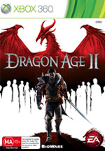 Dragon Age II (preowned)
