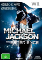 Michael Jackson: The Experience (preowned)