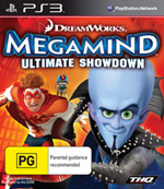 Megamind: Ultimate Showdown (preowned)