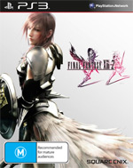Final Fantasy XIII-2 (preowned)