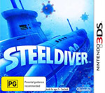 Steel Diver (preowned)