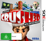 Crush3D (preowned)