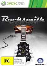 Rocksmith (preowned)