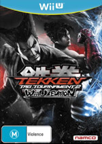 Tekken Tag Tournament 2 (preowned)
