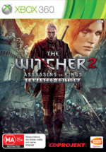 The Witcher 2: Enhanced Edition (preowned)