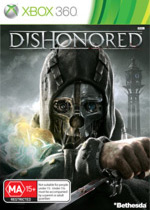 Dishonored (preowned)