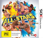 WWE All Stars (preowned)