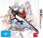 BlazBlue Continuum Shift II (preowned)