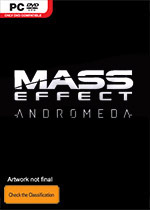 Mass Effect (Placeholder Price)