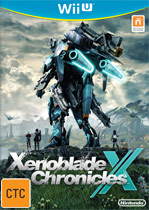 Xenoblade Chronicles X (Placeholder Price)