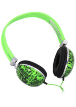 Moshi Dome Headset - Green