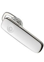 Plantronics Marque M155 Bluetooth Headset - White