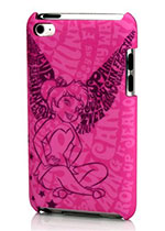 Disney: Tinkerbell iPod Touch Case