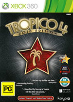 Tropico 4 Gold Edition (preowned)