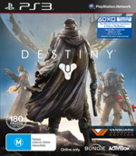 Destiny (preowned)