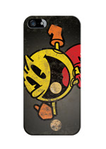 iPhone 5 Case - Pacman