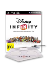 Disney Infinity Base Pack (preowned)