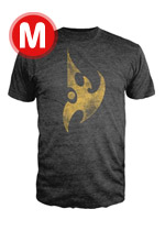 StarCraft II: Protoss T-Shirt - Medium