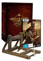 Total War™: ROME II Collector's Edition