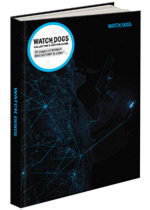 Watch _Dogs Collectors Edition Hintbook