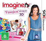 Imagine Fashion World (preowned)
