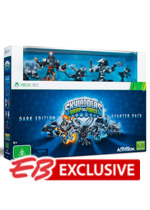 Skylanders SWAP Force Dark Edition Starter Pack