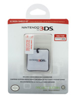 3DS Screen Shield Kit