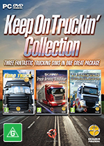 Keep on Truckin' Collection