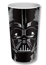 Star Wars - Lenticular Tumbler - Darth Vader