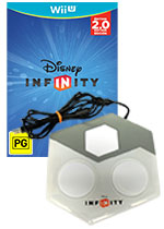 Disney Infinity 2.0 Base Pack (preowned)