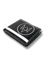 Watch_Dogs - Faux Leather Aiden Wallet