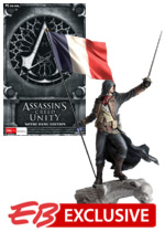 Assassin's Creed: Unity Notre Dame Edition